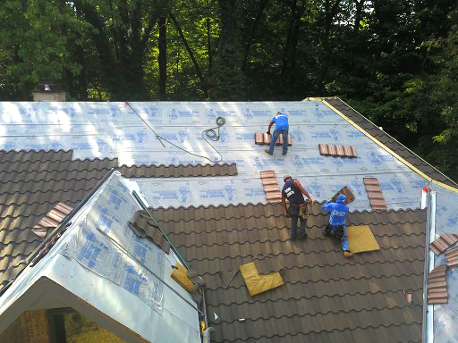 Installing A New Roof The Systems Beneath Your Shingles